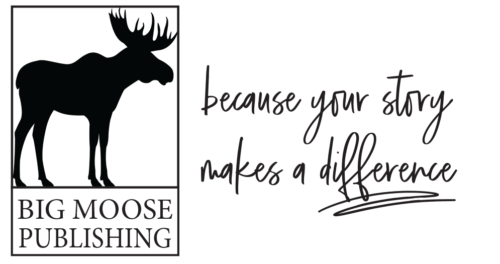 Big Moose Publishing Logo