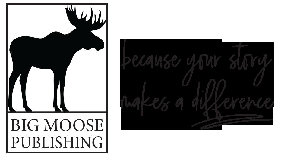 Big Moose Publishing Logo