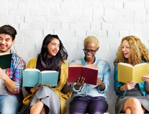8 Tips for a Successful Book Launch