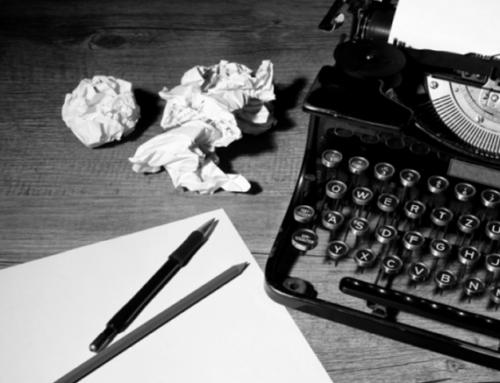 4 Ways to Beat Writer's Block